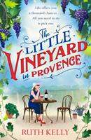 Book Event Ruth Kelly: The Little Vineyard in Provence