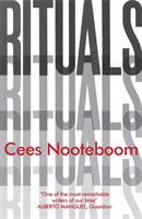 Rituals Rituelen Cees Nooteboom 9781782067177