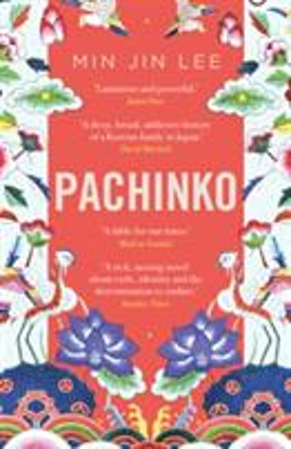 OurSharedShelf Feminist Book Club: Pachinko - Min Jin Lee