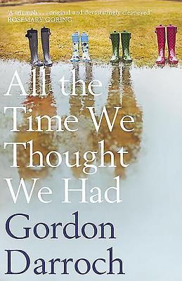 Book Signing Gordon Darroch: All the Time We Thought We Had
