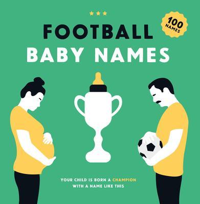 Book Launch & Quiz Night: Football Baby Names
