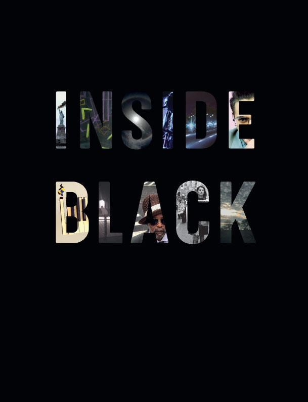 Book Launch: Inside Black