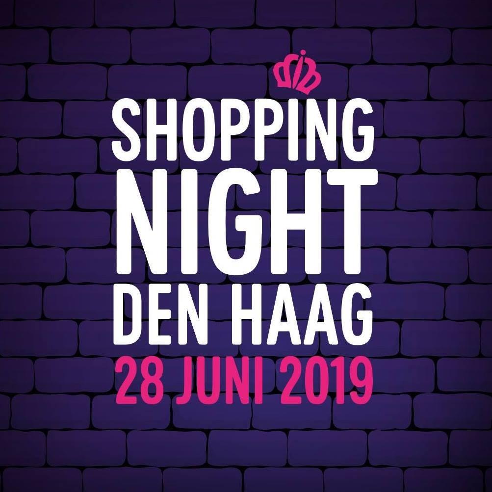 ShoppingNight Den Haag