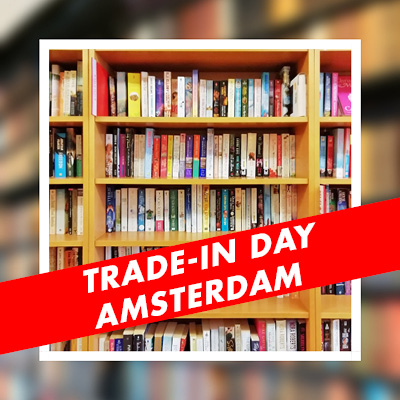 ABC Trade-In Day in Amsterdam