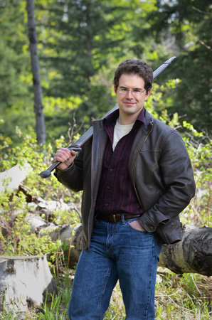 An Evening with Christopher Paolini