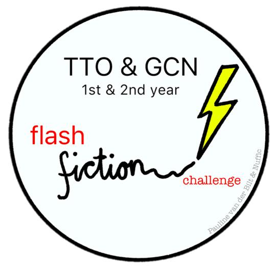 Flash Fiction Challenge: Award Ceremony